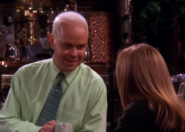 "James Michael Tyler, o Gunther da série ""Friends"", morre aos 59 anos"
