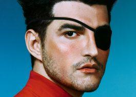 """Jão está de volta com novo álbum; ouça """"Pirata"""""""