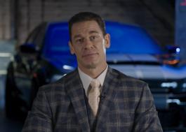 """""""Freelance"""": John Cena negocia para estrelar novo filme de ação e comédia"""