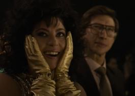 """House of Gucci"": teaser mostra etapas do relacionamento de Maurizio Gucci e Patrizia Reggiani"
