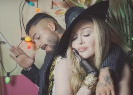 Madonna e Maluma falam sobre colaborações e aprendizados em especial da Rolling Stone