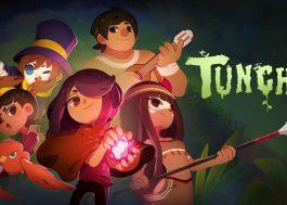 """""""Tunche"""", game com elementos do folclore peruano, chega para PC e consoles em novembro"""