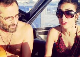 """Marisa Monte e Jorge Drexler vão ao encontro de """"vento sardo"""" em faixa inédita"""