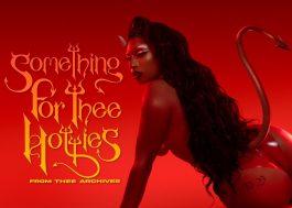 "Megan Thee Stallion lançará ""Something For Thee Hotties"" na próxima semana"