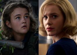 "Millicent Simmonds e Rachel Brosnahan vão estrelar o drama ""Helen & Teacher"""