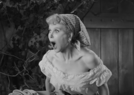 "Nicole Kidman mostra caracterização surpreendente de Lucille Ball no trailer de ""Being the Ricardos"""