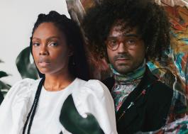 """César Lacerda e Xênia França revelam capa e detalhes do single """"Parece Pouco"""""""