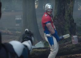 """""""Peacemaker"""": primeiro trailer é divulgado na DC Fandome"""