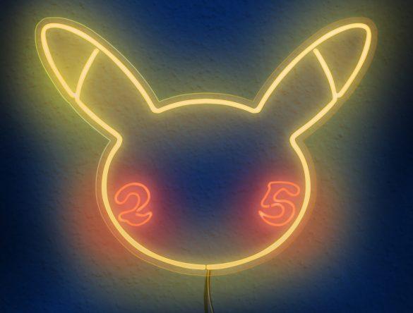 O compilado celebra os 25 anos da franquia Pokémon (Divulgação)