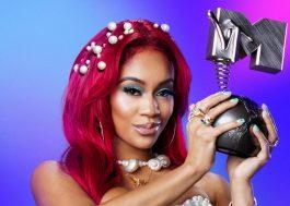 MTV EMA: Saweetie será a anfitriã da premiação; rapper promete surpresa