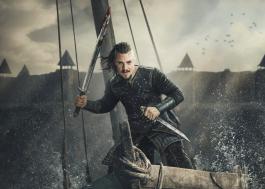 """""""The Last Kingdom"""" ganhará filme na Netflix após a quinta temporada"""