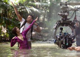"""""""The Lost City"""": filme com Sandra Bullock e Channing Tatum ganha nova data de estreia"""