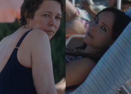 """Olivia Colman e Dakota Johnson dão vida à obra de Elena Ferrante no trailer de """"The Lost Daughter"""""""