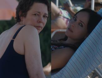 "Trailer de ""The Lost Daughter"""