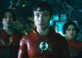 DC Fandome 2021: The Flash abre multiverso em primeiro teaser