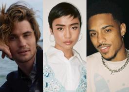 """Chase Stokes, Brianne Tju e Keith Powers entram para elenco da adaptação de """"Feios"""""""