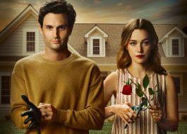 """""""Você"""" é oficialmente renovada para quarta temporada na Netflix"""